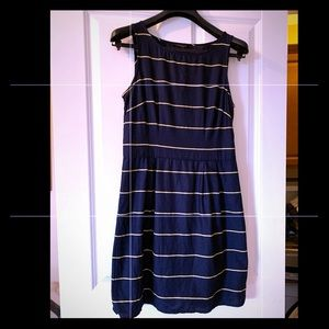 Tommy Hilfiger Navy Dress